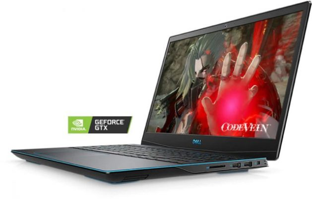 ET Deals: $600 Off Dell Alienware M15 R2 Intel Core i7 Gaming Laptop, Apple Watch Series 5 for $299, Amazon Fire TV Stick for $29 6