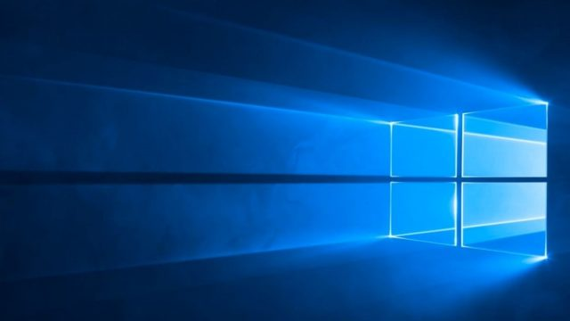 How to Create a Local Windows 10 Account 1