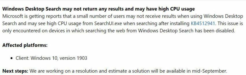 MS-Search-Problem