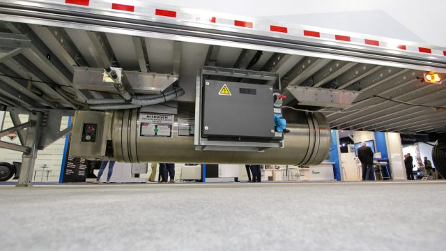 Hyundai Makes the Case for Fuel Cell Trucks With Gorgeous HDC-6 Neptune 3