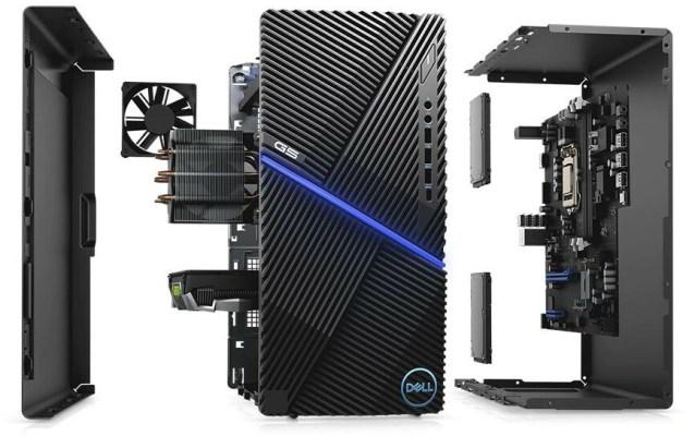ET Deals: Apple iPad 10.2-Inch 2019 32GB for $249, Dell G5 Intel Core i5 Nvidia GTX 1660 Ti Gaming Desktop for $779 3
