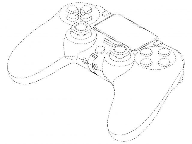 This Is What the PlayStation 5 Controller Might Look Like 3
