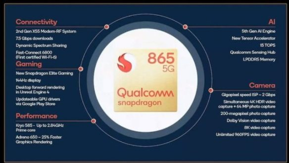 Qualcomm-Snapdragon-Features