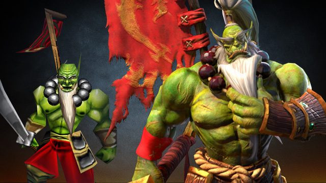 Warcraft III: Reforged Launches on January 28, 2020 2