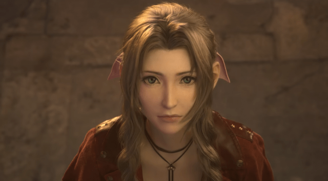 The Opening Movie From Final Fantasy VII is Here 1