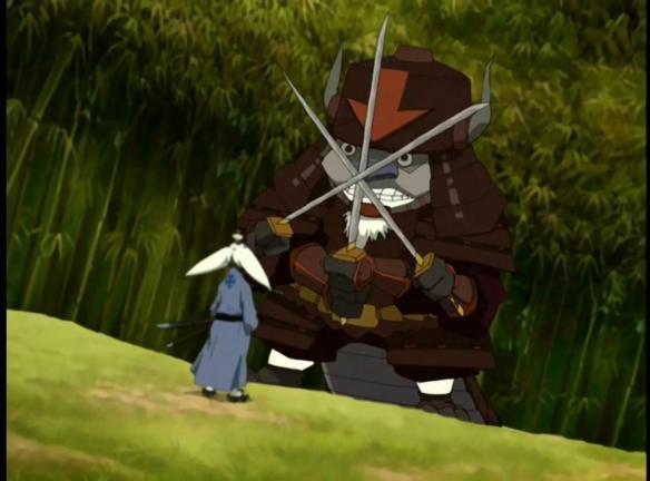 Appa-Sword