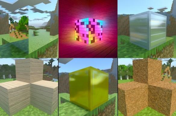 Minecraft-PBR