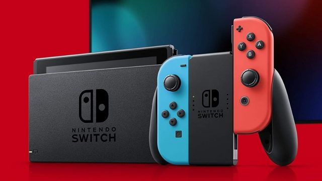 Nintendo Switch PCMag