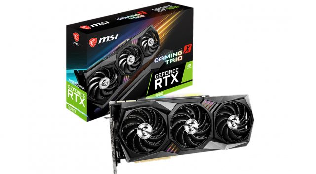MSI Apologizes Over High Markups on RTX 3080, 3090 GPUs 1