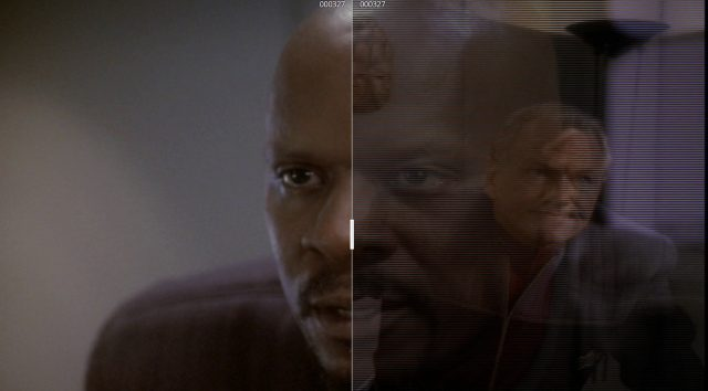 — Deep Space Nine Project Update Why MakeMKVDerived Files Dont Work