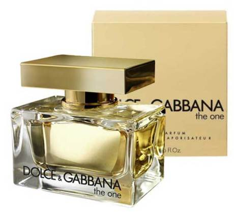 The One Feminino Eau de Parfum Dolce&Gabbana 50 ml - Dolce&Gabbana