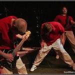 CALM – Dead Generation Festival Köping 27/5 2006