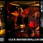 Godhate & Mindslip @ Club Distortion 5/6 2008