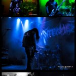 INTERMENT – The Cave 4/12 2009
