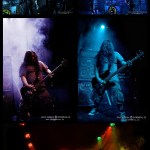Chainsaw – The Cave 27/3 2010
