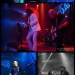 Abramis Brama – Sweden Rock Cruise 9/4 2010