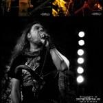 CRUCIFYRE – Kafé 44 7/5 2011