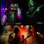 VICIOUS ART – Club Distortion, Studion 12/11 2011
