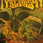 IN SOLITUDE – Püssy a Go Go, Debaser Slussen 25/2 2012