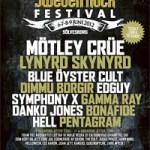 HELL – Sweden Rock Festival 9/6 2012