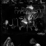 ONDSKAPT @ Metal Magic V – Fredericia, Denmark 14/7 2012