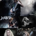 INCANTATION – Party.San  Schlotheim, Germany 11/8 2012