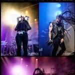 AMORPHIS –  Sweden Rock Double Cruise 5/10 2012