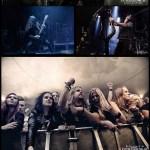 SATYRICON – Sweden Rock Double Cruise 5/10 2012