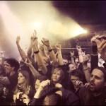 Sweden Rock Cruise 11-12/4 2013