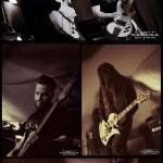 SATURNALIA TEMPLE – The Liffey 8/4 2013