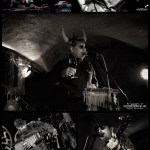 DEATH IN JUNE – The Liffey 14 & 15/11 2013
