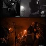 SERPENT OMEGA – The Liffey 31/1 2014