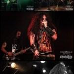 NECROCHAKAL –  Old Grave Fest (Romanian Thrash Metal Fest 3rd edition) 11/10 2014 @ Fabrica, Bucharest