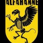 ALFAHANNE – Blastfest 20/2 2015 [Garage]