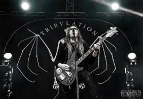 Jonka, Tribulation
