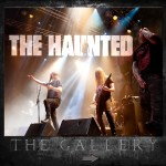 THE HAUNTED – Black Christmass 16/12 2016 [Flygeln Norrköping]