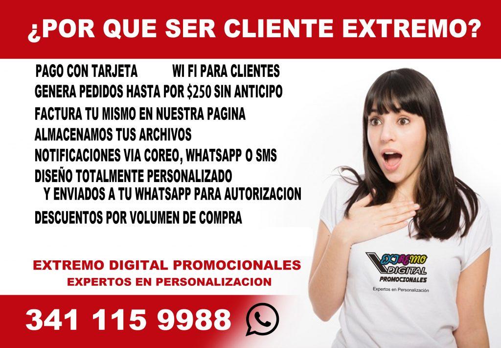 cliente Extremo Digital