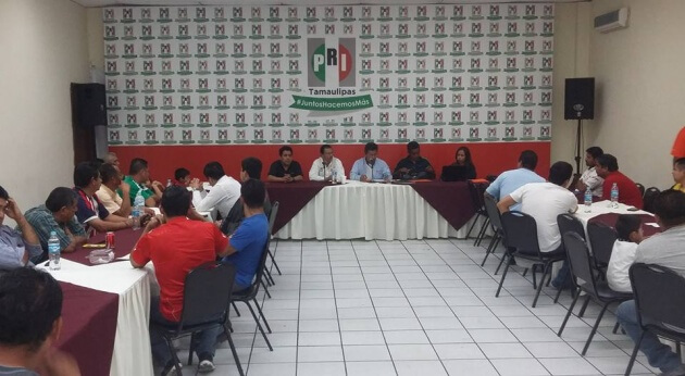15-feb reunion liga empresarial