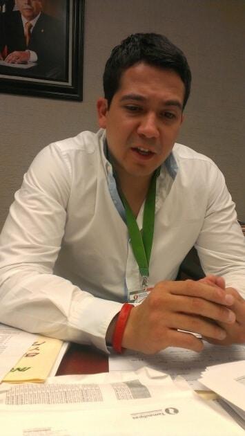 Carlos Lerma