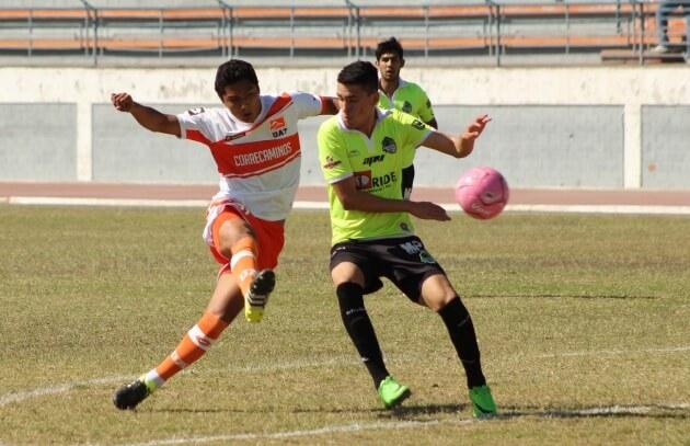 Corre Tercera División (1)