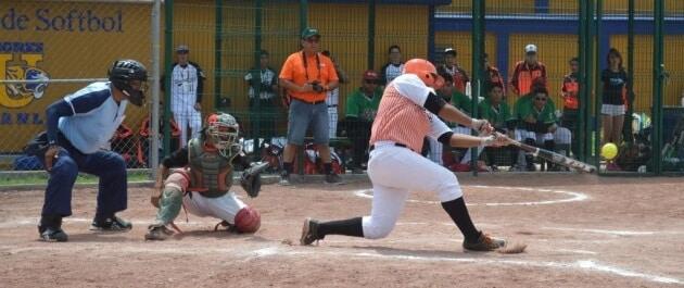 Softbol  (Archivo)
