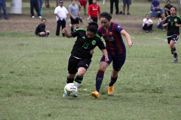 Copa Gober Femenil (1)