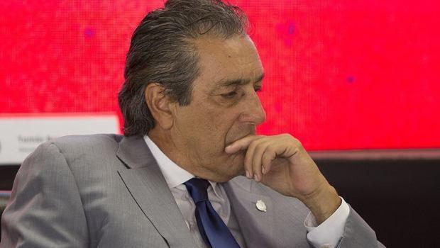 La era de Tomás Boy en Chivas apenas llega al 11% de rendimiento