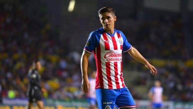 Isaac Brizuela: 'Si Veracruz decide no jugar, los apoyamos'