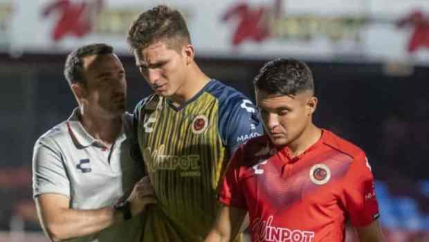 Liga MX invitó a jugadores de Veracruz a no quejarse en redes sociales