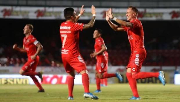 Veracruz sí jugará vs Tigres, aunque sea con reemplazos