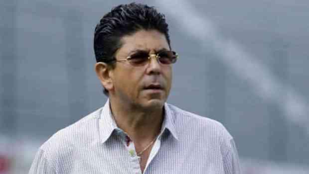 Fidel Kuri: 'Los jugadores reconocen que fue un error decir que habrá paro'