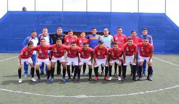 Avanza UAT a 4tos, en Nacional de Futbol Bardas