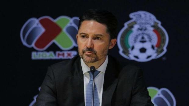 ¡Femexfut al rescate! Liberan 18 millones de pesos para saldar deudas de Veracruz