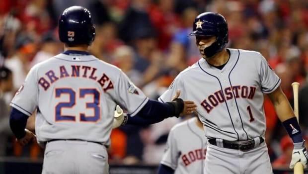 Comisionado de MLB insinuó que Astros recibiría severo castigo por 'robo de señales'